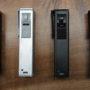 XPV Black/Alumide, XPV Silver, XPV Black, XPV Blue