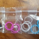 Color O-rings for Subtank Mini