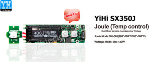 YiHi SX350J overview