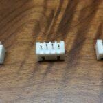 JST 4-pin connector - standard