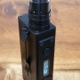 XPV DNA200D all black, delrin covers
