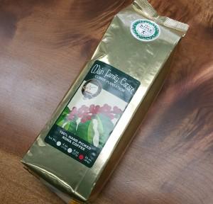 Main Family estate 100% Kona coffee